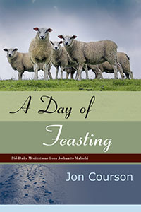 A Day of Feasting Daily Devotional