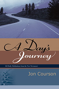 A Day's Journey Daily Devotional