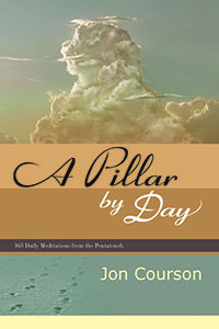 A Pillar by Day Daily Devotional