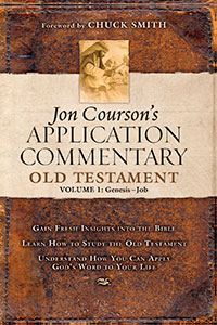 Old Testament Commentary - Volume 1 - Genesis - Job