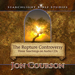 The Rapture Controversy